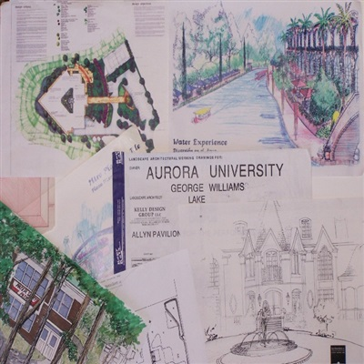 Clockwise from top left: 