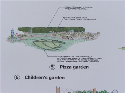 Rendered detail- 